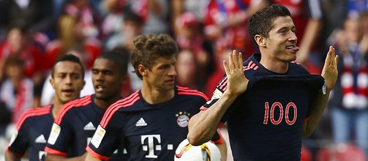 Lewy 100th