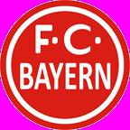 Bayern 1954-1961