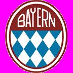 Bayern 1965-1970
