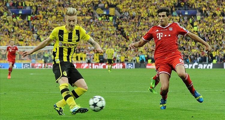 Bayern Dortmund connection2