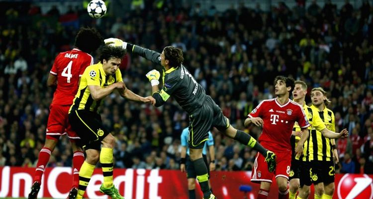 Bayern Dortmund connection3